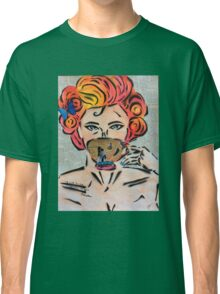 Camille Classic T-Shirt