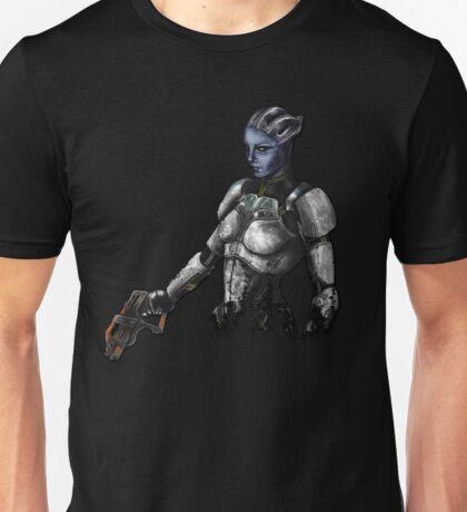 Dr. T'Soni Unisex T-Shirt