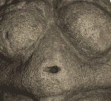 Prehistoric Venus Figurine Sticker