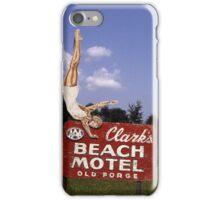 Upstate New York 1976 iPhone Case/Skin