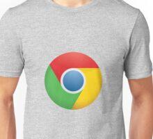 Chrome logo Unisex T-Shirt