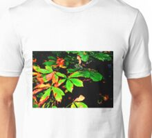 Autumn's Here Unisex T-Shirt
