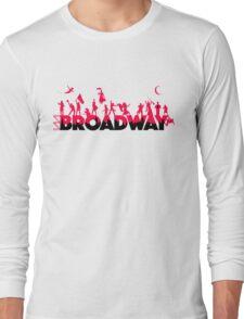 A Celebration of Broadway Long Sleeve T-Shirt