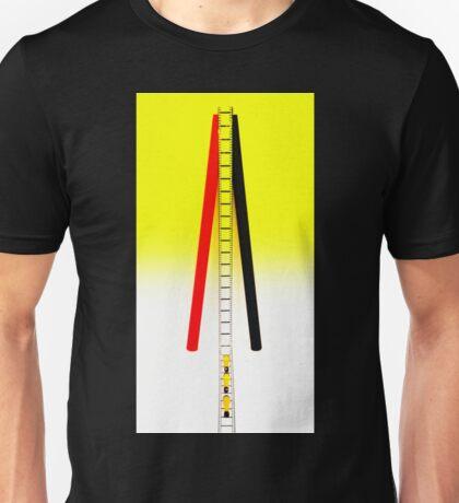 Art. Fashion. Style Unisex T-Shirt