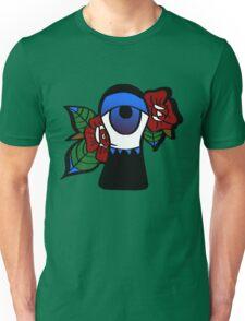 Sailor Jerry Keyhole Unisex T-Shirt