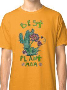 Plant Mom Classic T-Shirt