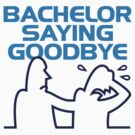 A bachelor says goodbye! by artpolitic