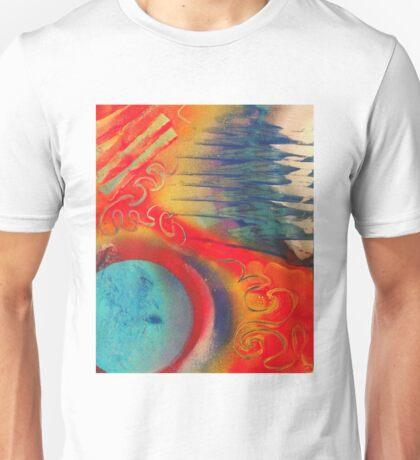 Doze Off Unisex T-Shirt