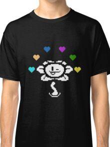 Flowey from Undertale Classic T-Shirt