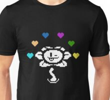Flowey from Undertale Unisex T-Shirt