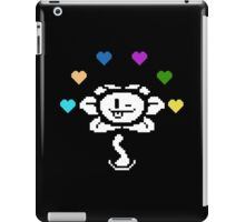 Flowey from Undertale iPad Case/Skin