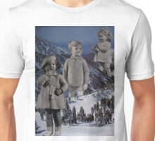 Blue Mountain Unisex T-Shirt