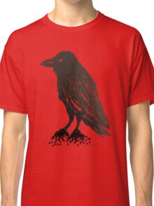 Winged Night Classic T-Shirt