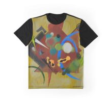 Abstract composition 191 Graphic T-Shirt