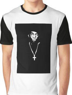 Big L Graphic T-Shirt