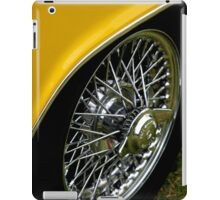Wired For Speed iPad Case/Skin
