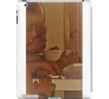Brothers Love iPad Case/Skin