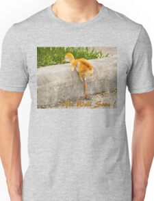 Get well soon - greeting card Unisex T-Shirt