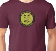 Do Not Eat Poison Unisex T-Shirt