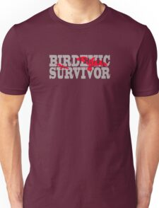 Birdemic Survivor, Movie T-Shirt Unisex T-Shirt