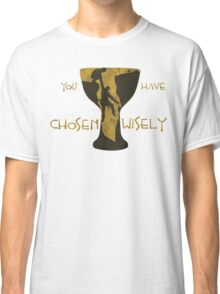 The Holy Grail Classic T-Shirt