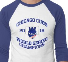 WORLD SERIES CHAMPIONS Men's Baseball ¾ T-Shirt