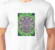 Jai Ganesha! Unisex T-Shirt