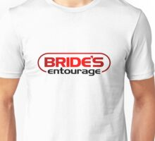 Security Team of the Bride Unisex T-Shirt