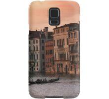 Venice, Italy. Samsung Galaxy Case/Skin