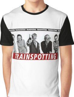 Trainspotting Graphic T-Shirt