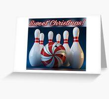 Sweet Christmas! Greeting Card