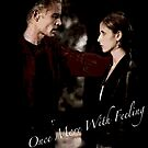 Spike And Buffy - Once More With Feeling by Cait Jacobs