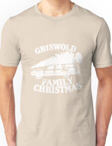 Griswold Family Christmas Christmas Unisex T-Shirt