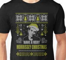 Have A Very Morrissey Christmas Christmas Unisex T-Shirt