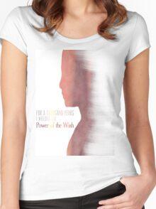 Anya Jenkins - Anyanka Women's Fitted Scoop T-Shirt