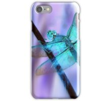 Dragonfly Orb iPhone Case/Skin