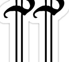 CRUSHITUP $$  Sticker