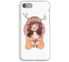 bambi - spacedout iPhone Case/Skin