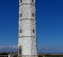 The Old Lighthouse, Flamborough Head by wiggyofipswich