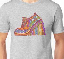 Adventure Tracks Unisex T-Shirt