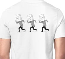Eraser Boys Unisex T-Shirt