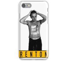 Trainspotting iPhone Case/Skin