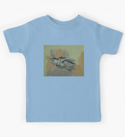 Sea Turtle Kids Tee