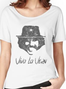 Viva La Vern Women's Relaxed Fit T-Shirt