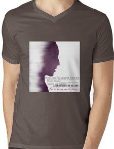 Drusilla Keeble Mens V-Neck T-Shirt