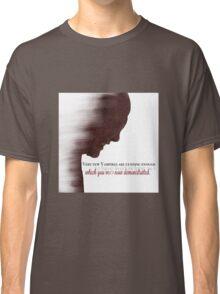 The Master - Buffy Classic T-Shirt