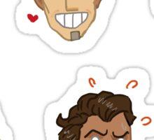 Borderlands Boys! Sticker