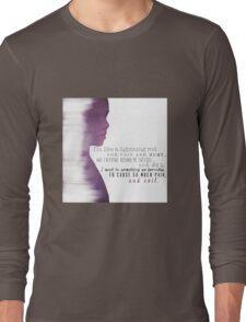 Dawn Summers Long Sleeve T-Shirt