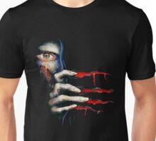 Capcom Resident Evil 2 Classic RARE Design. 100% Redrawn In Adobe Ilustrator Vector Format. Unisex T-Shirt