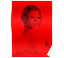Jennifer Morrison - Celebrity Poster